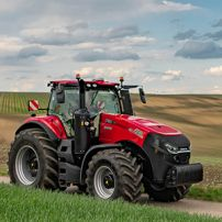 CASE IH Týdny: Magnum AFS Connect